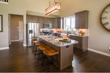 Kitchen-in-Turner-at-Villages At Brookside-in-Mc Cordsville