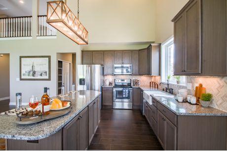 Kitchen-in-Turner-at-Adena Pointe-in-Marysville