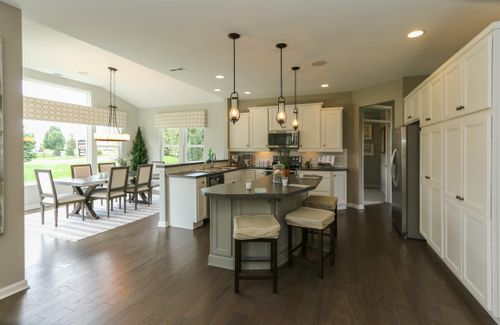 Kitchen-in-Whitman-at-Meadows at Springhurst-in-Greenfield