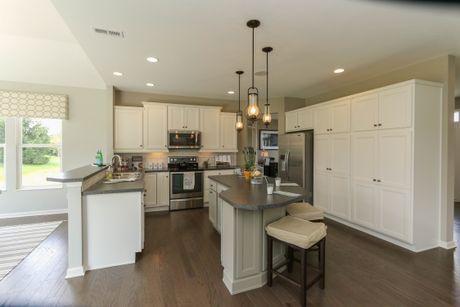 Kitchen-in-Whitman-at-Adena Pointe-in-Marysville