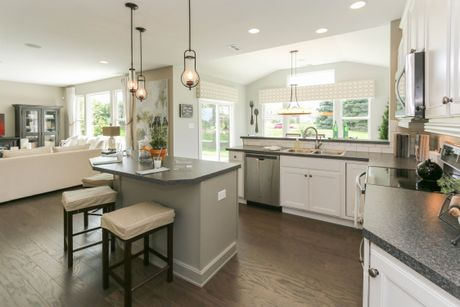 Kitchen-in-Whitman-at-Villages At Brookside-in-Mc Cordsville