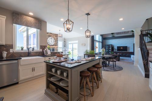 Kitchen-in-Andover-at-Derby Ridge-in-Westfield