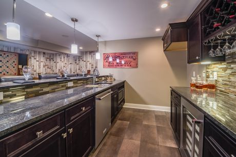 Kitchen-in-Allerton-at-Thorpe Creek - The Woods-in-Fishers