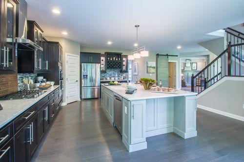 Kitchen-in-Marshall-at-Northstar-in-Sunbury