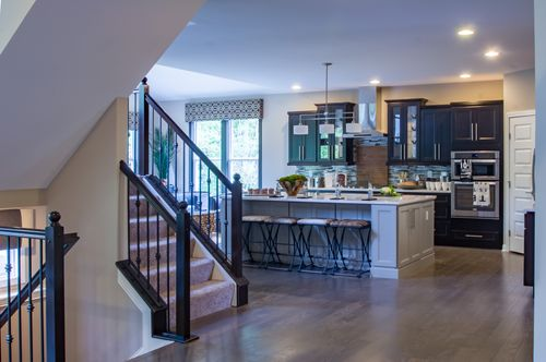 Kitchen-in-Marshall-at-Derby Ridge-in-Westfield