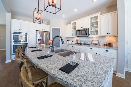 Kitchen-in-Blair-at-Villages At Brookside-in-Mc Cordsville