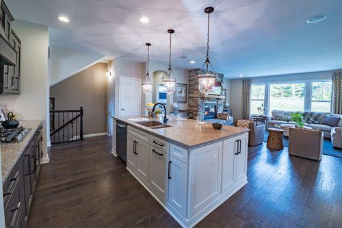 Kitchen-in-Everett-at-Derby Ridge-in-Westfield