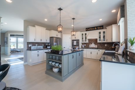Kitchen-in-Andover-at-West Oaks-in-Acworth