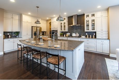 Kitchen-in-Crestview-at-Thorpe Creek - The Woods-in-Fishers