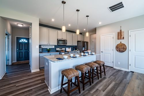 Kitchen-in-Wesley-at-The Trails At Woodfield-in-Greenwood