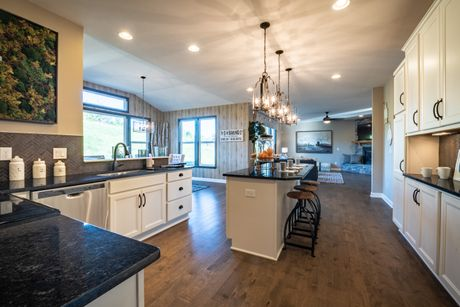 Kitchen-in-Foster-at-Villages At Brookside-in-Mc Cordsville