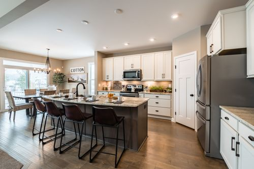 Kitchen-in-Blair-at-Villages At Westchester-in-Canal Winchester