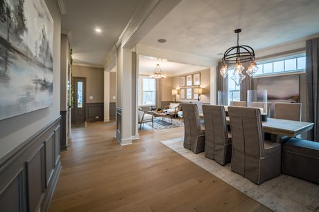Greatroom-and-Dining-in-Marshall-at-Ambleside Meadows-in-Mason