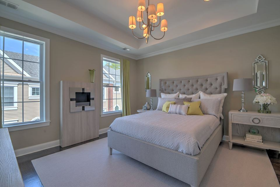Bedroom featured in The Arizona By Wright Place Wesmont Station in Bergen County, NJ