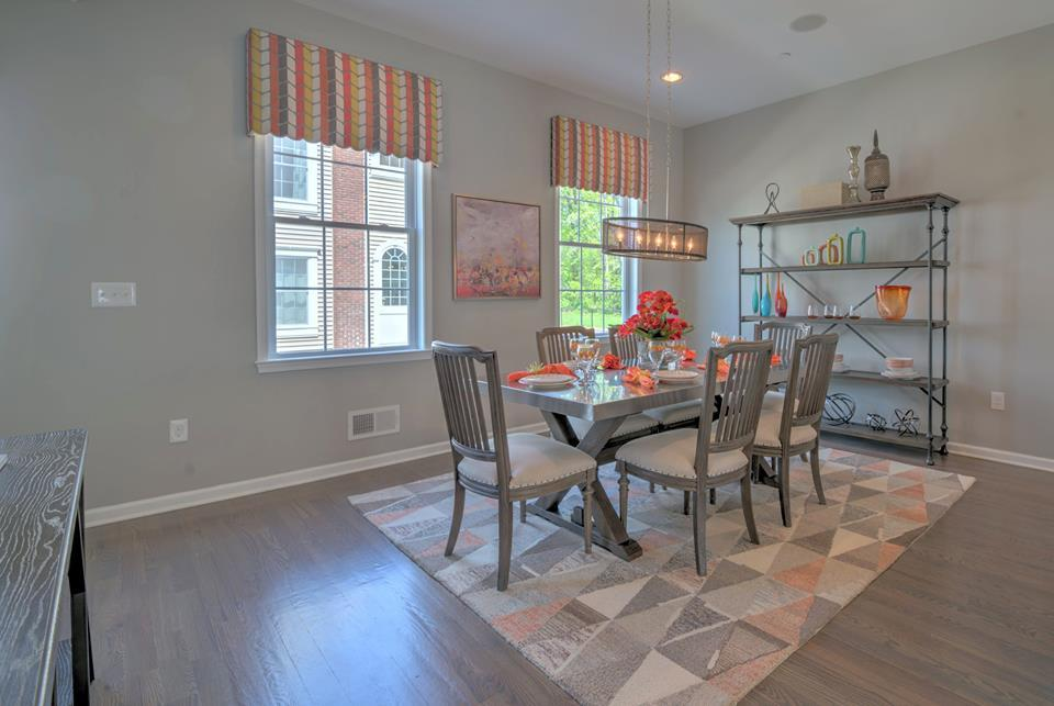 Living Area featured in The Carolina By Wright Place Wesmont Station in Bergen County, NJ