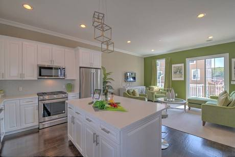 Kitchen-in-The Arizona-at-Wright Place Wesmont Station-in-Wood Ridge