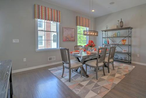 Dining-in-The Carolina-at-Wright Place Wesmont Station-in-Wood Ridge