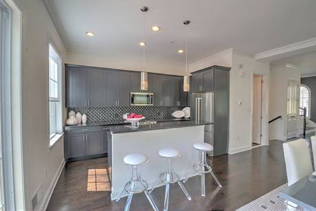 Kitchen-in-The New York-at-Wright Place Wesmont Station-in-Wood Ridge