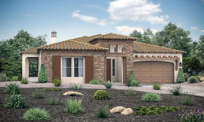 15405 Sagebrush Terrace (Valencia Plan 1)