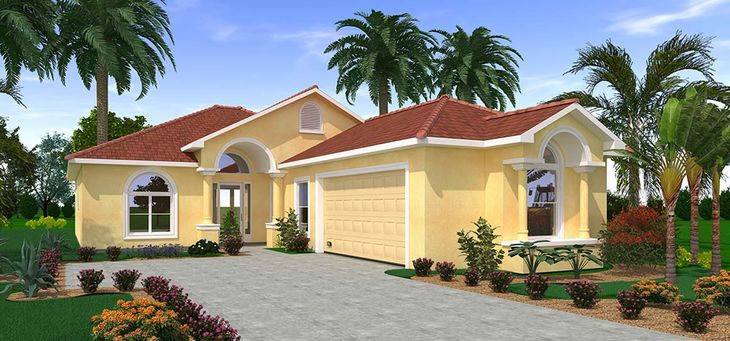 Diane - Florida Green Construction. Front