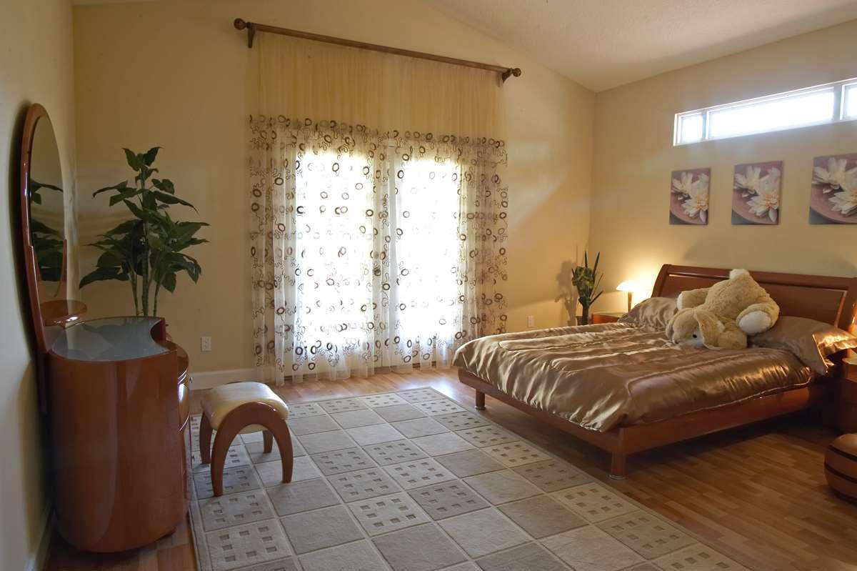 Bedroom featured in the BIRCHWOOD 2 story. Certified Green Home By Florida Green Construction