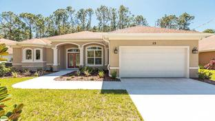 LUCY. Certified Green home - Florida Green Construction: Palm Coast, Florida - Florida Green Construction