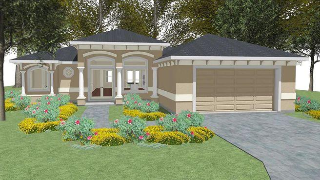 KRISTINE. Certified Green home