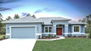 ANDREA. Certified Green Home - Florida Green Construction - Palm Coast: Palm Coast, Florida - Florida Green Construction