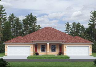 JOY - Florida Green Construction - St. Augustine: Saint Augustine, Florida - Florida Green Construction