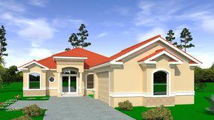 MEGAN. Certified Green home - Florida Green Construction -Deltona: Palm Coast, Florida - Florida Green Construction