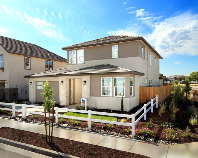 3228 Perennial Way (THE UPTOWN)