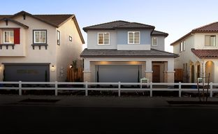 The Trails At Falling Leaf by Florsheim Homes in Modesto California