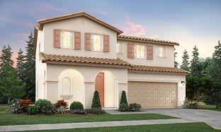 THE SONORA - Calaveras Place II: Stockton, California - Florsheim Homes