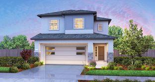 The Skyline - The Trails Walk: Modesto, California - Florsheim Homes