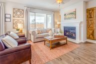 Calaveras Place II by Florsheim Homes in Stockton-Lodi California