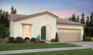 THE ANGEL - Calaveras Place II: Stockton, California - Florsheim Homes