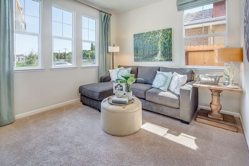 Greatroom-in-The Grand Trellis-at-Rose Park in The Village-in-Modesto