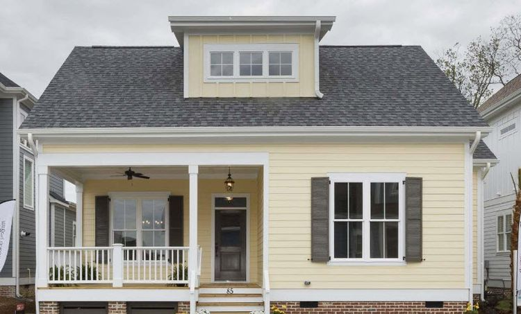 Exterior featured in the 85 Oglethorpe By Flowers Plantation in Raleigh-Durham-Chapel Hill, NC