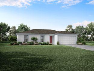 1273 - Poinciana: Poinciana, Florida - Focus Homes