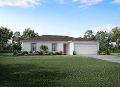1273 - Orange City: Orange City, Florida - Focus Homes