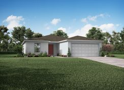 1546 - Orange City: Orange City, Florida - Focus Homes