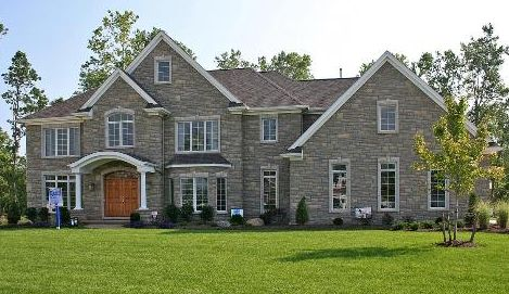 Waterford Estates by Forbes Capretto Homes in Buffalo-Niagara Falls New York