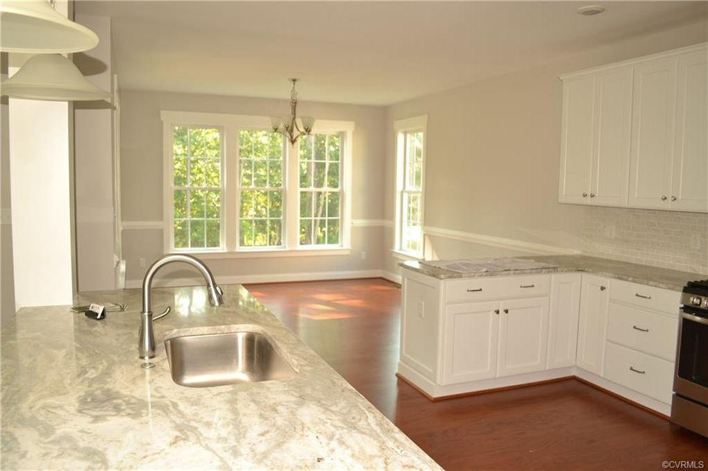 Kitchen featured in the Custom By Ford's Colony Realty in Norfolk-Newport News, VA