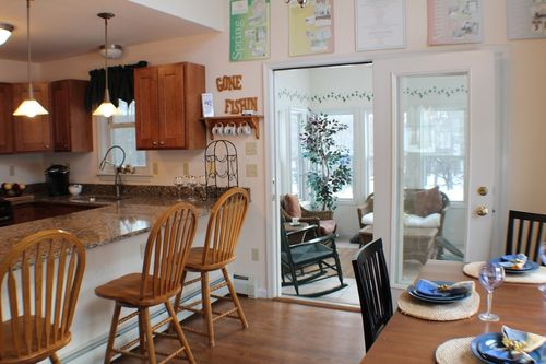 Kitchen-in-Lenape-at-Forest Homes of Lake Wallenpaupack-in-Hawley