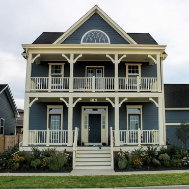 The Cape May I - Eclectic