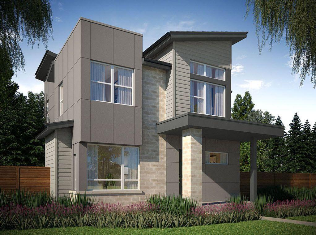 Henry- Wonderland Homes Plan at Twelve Neighborhoods in ... on
