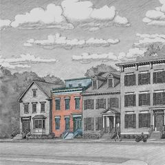The Brookline - Parkwood Homes