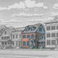 The Rockport - Parkwood Homes