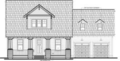 The Arlington/Shenandoah- Parkwood Homes