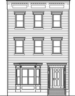 The Newbury- Parkwood Homes